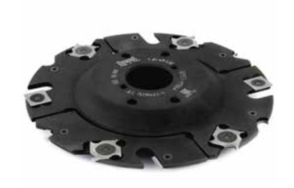 TG11M Adjustable Grooving Cutterheads