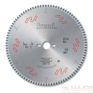 LU2C - Saw Blades for Fine Cutting