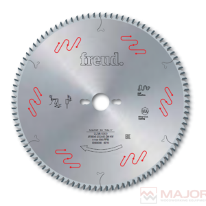 LU3A - Saw Blades for Melamine Panel Cutting High Grind No Scorer Required