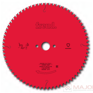 LP60M - Saw blades for hardwood and softwood