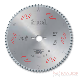 LU2B - Saw blades to cut Panel and Timber with high teeth count